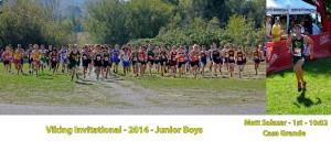 Junior-Boys
