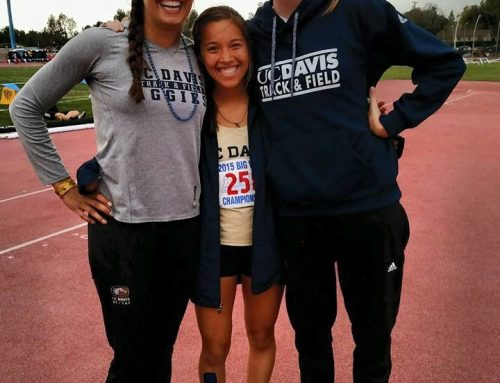 Locals help UC Davis in Big West