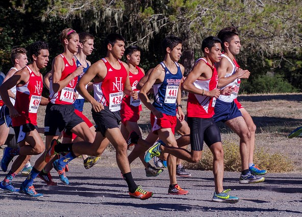 Photos from SSU Invite