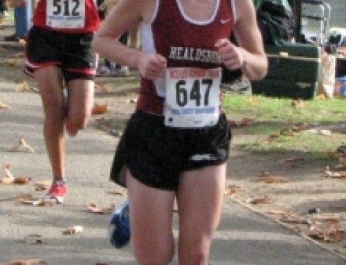 Sarah Sumpter, champion runner at Healdsburg High, UC Davis, dies at 25